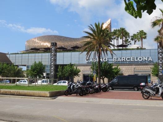 Cassino Barcelona