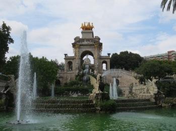Parque da Ciutadella