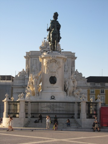 Praça do Comércio