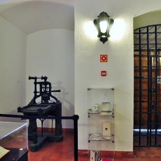 Prisão Acadêmica