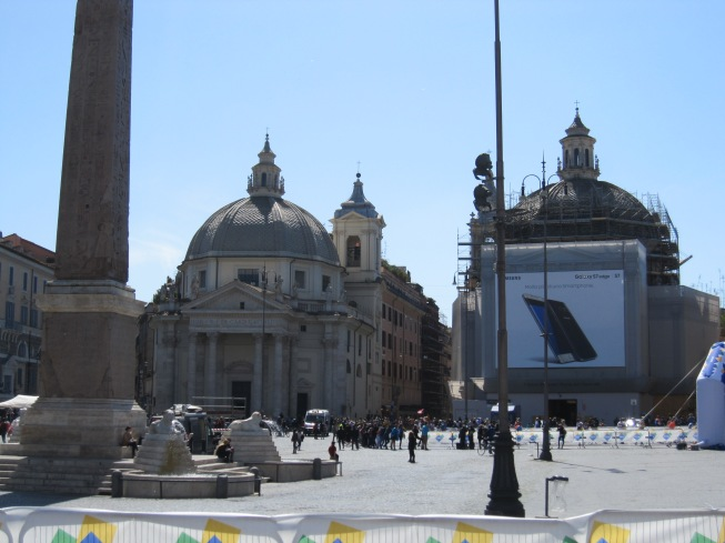 Piazza del Pololo