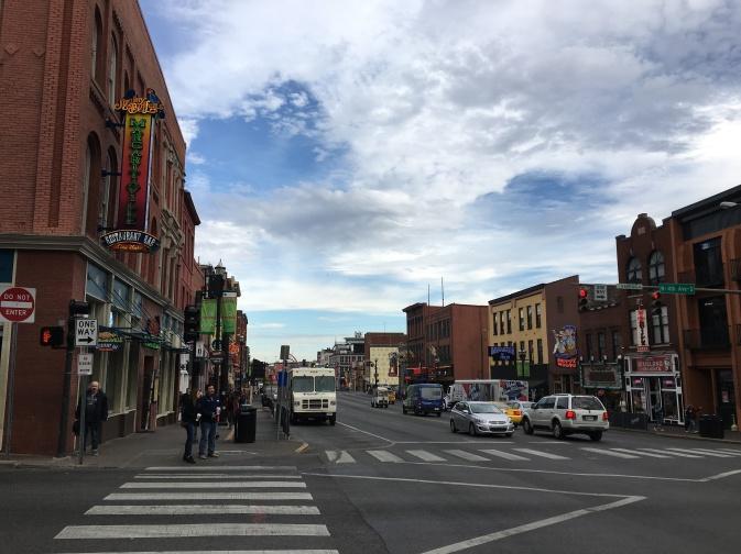 4th Avenue/Broadway