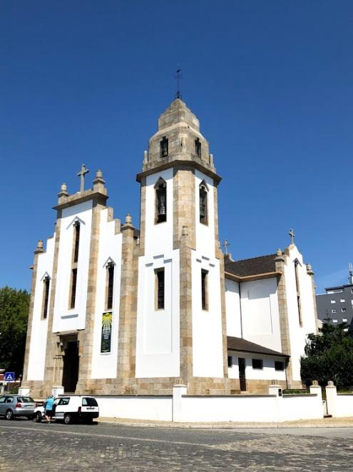 Igreja de Santo António dos Capuchinhos
