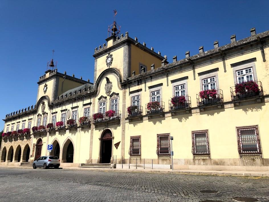 Câmara Municipal de Barcelos